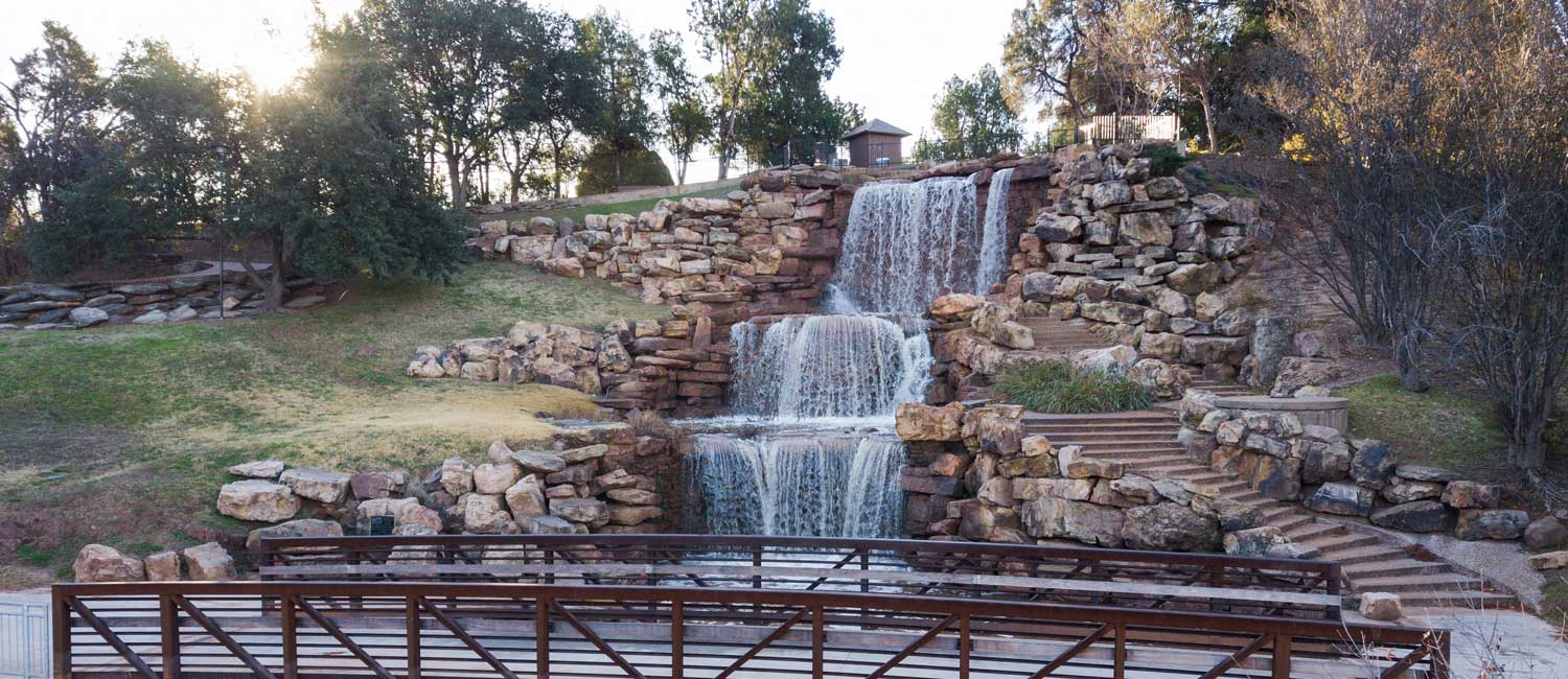TOP WICHITA FALLS ATTRACTIONS ARE CONVENIENTLY NEARBY